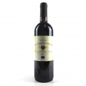 The Wine Society 1997 Montepulciano D'Abruzzo