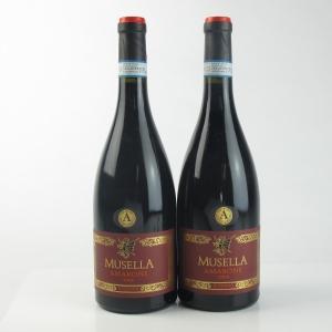 Musella 2008 Amarone Riserva 2x75cl