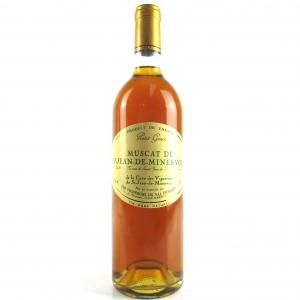 Les Vignerons Du Val D'Orbieu NV Muscat De St-Jean-De-Minervois