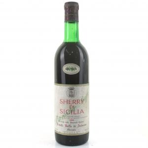 """Antonino """"Sherry Di Sicilia"""" 1937 Marsala Gran Riserva"""