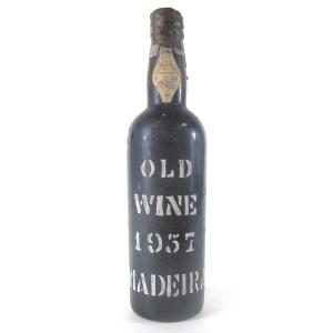 1957 Madeira