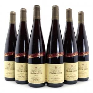 A.Blanck Pinot Noir 2011 Alsace 6x75cl