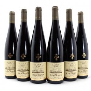 A.Blanck Pinot Noir 2012 Alsace 6x75cl