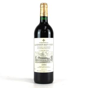 Ch. La Mission Haut Brion 1995 Graves Grand-Cru