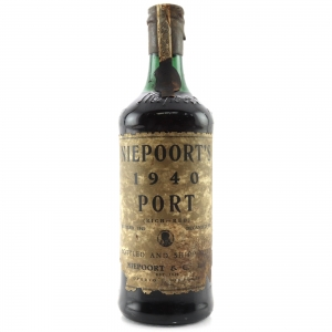 Niepoort 1940 Garrafeira Port