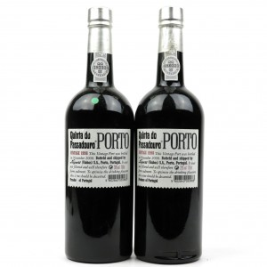 Quinta Do Passadouro 1998 Vintage Port 2x75cl