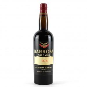 Barrosa 104 Port