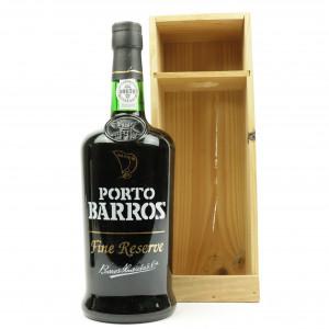 Barros Fine Reserve Port