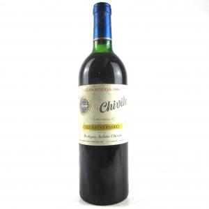 Chivite 1988 Rioja Gran Reserva