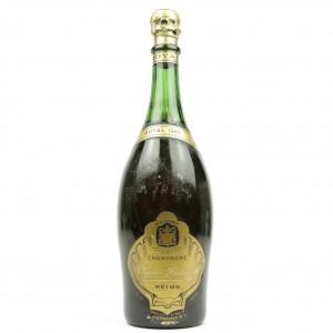 Charles Heidsieck Royal 1961 Vintage Champagne