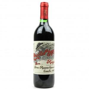 Marques De Murrieta Castillo Ygay 1987 Rioja Gran Reserva Especial