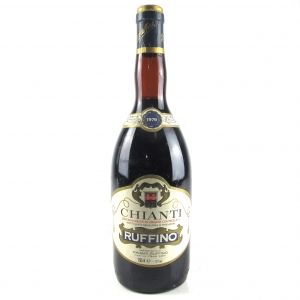 Ruffino 1979 Chianti