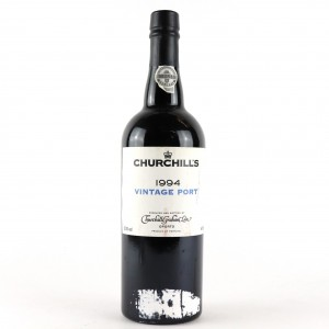 Churchill's 1994 Vintage Port