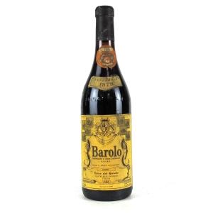 Cantina Terre Del Barolo 1979 Barolo