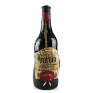 Bertolo 1974Barolo Riserva
