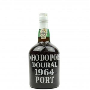 Doural 1964 Colheita Port
