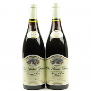 Dom. Heresztyn 1998 Clos Saint-Denis Grand-Cru 2x75cl