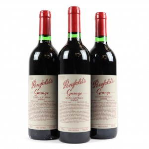 Penfolds Grange 1998 South Australia 3x75cl