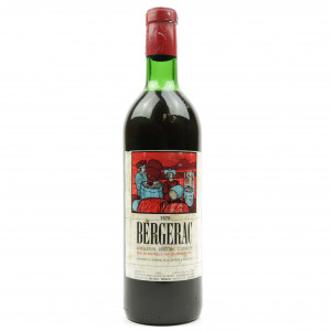 Vignerons De La Dourdogne A Monbazillac 1970 Bergerac