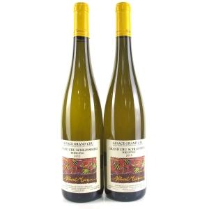 Albert Mann Riesling 2012 Alsace Grand Cru 2x75cl