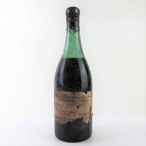 Carvalho, Ribeiro & Ferreira 1949 Vinho Tinto