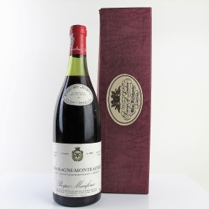 P.Maufoux 1983 Chassagne-Montrachet