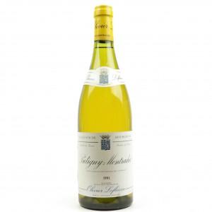 O.Leflaive 1991 Puligny-Montrachet