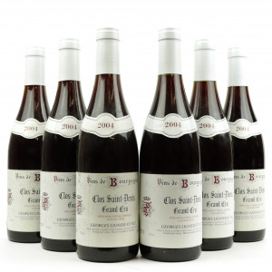 G.Lignier 2004 Clos St-Denis Grand-Cru 6x75cl