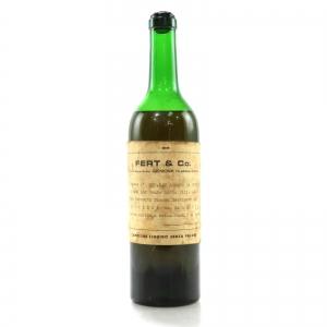 Cora Bianco Vermouth / Fert & Co.