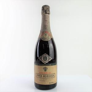 Piper Heidsieck Demi-Sec NV Champagne