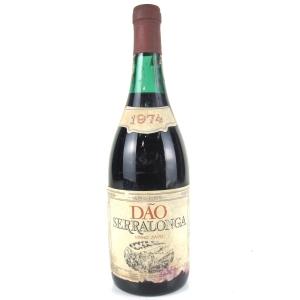 Serralonga 1974 Dão
