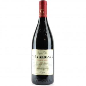 Viña Ardanza 2008 Rioja Reserva