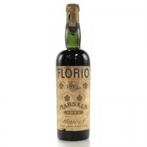 Florio 1925 Marsala Secco