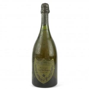 Dom Perignon 1973 Vintage Champagne