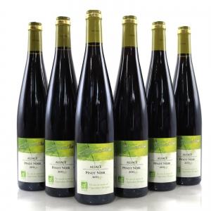 Turckheim Pinot Noir 2011 Alsace 6x75cl