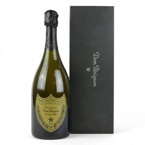 Dom Perignon 1999 Vintage Champagne