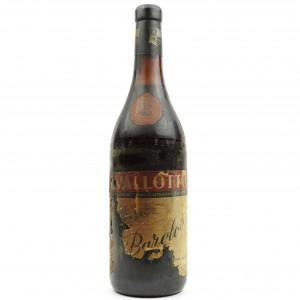 Cavallotto 1964 Barolo