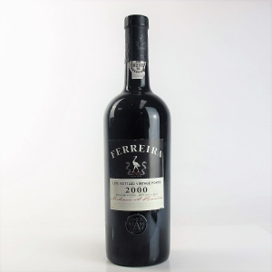 Ferreira 2000 Late Bottled Vintage Port