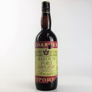Charves Marquis Port