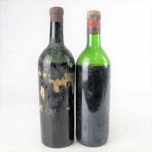 Mystery Wines 2x75cl