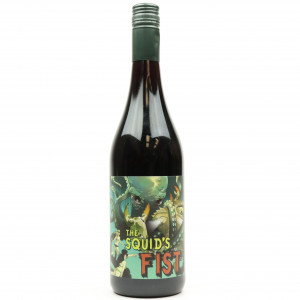 Some Young Punks Squid's Fist Sangiovese Shiraz 2016 Clare Valley
