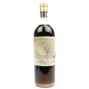 Ch. d'Yquem 1945 Sauternes 1er-Cru-Superior