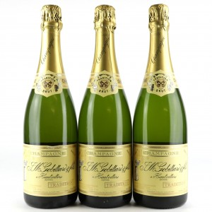 Gobillard Tradition Brut NV Champagne 3x75cl