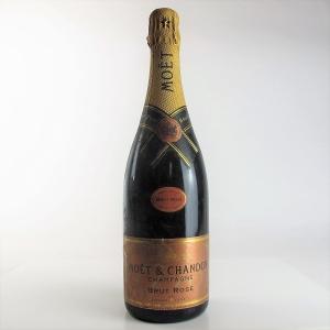 Moet & Chandon Brut Rose NV Champagne
