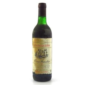 Faustino 1985 Rioja