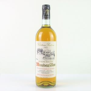 Ch. Poulvere 1985 Monbazillac