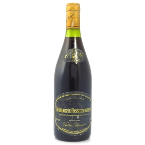 V.Berard 1987 Bourgogne-Passetoutgrains