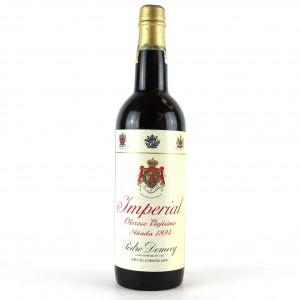 Pedro Domecq Imperial 1894 Oloroso Sherry