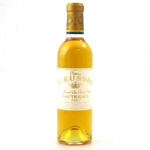 Ch. Rieussec 2001 Sauternes 1er-Cru 37.5cl