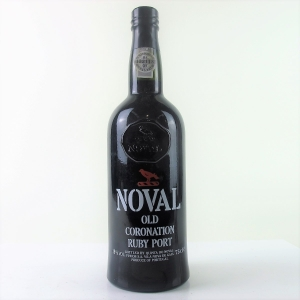 "Noval ""Old Coronation"" Ruby Port"